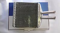 Радиатор отопителя Lanos,Сенс,Ланос,Sens Лузар (алюм-паяный) (LRh CHLs97149)