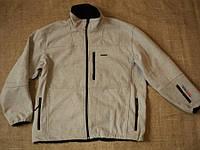 Кофта куртка термо NANOK р. XL ( СОСТ НОВОГО )