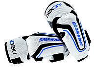 Налокотники для хоккея детские SWD Nexon 4 / T30