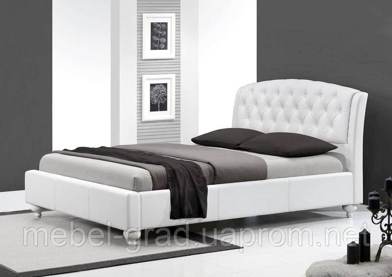 Кровать двухспальная Sofia / София Halmar