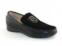 Туфли детские Шалунишка:5801, р. 32-37
