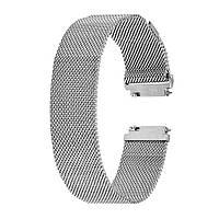 Браслет для часов из нержавеющей стали, миланский стиль. 20-й размер., фото 1