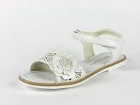 Детская обувь босоножки Шалунишка:100-312, р. 31-36