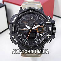 Мужские кварцевые наручные часы G-Shock M53