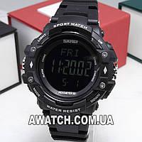 Мужские кварцевые наручные часы Skmei Sport Watch 1180