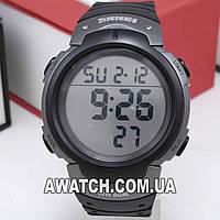 Мужские кварцевые наручные часы Skmei 1068