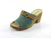 Женская обувь Inblu сабо:ZA04JD/01K, р. 36-41