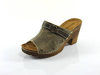 Женская обувь Inblu сабо:ZA04JD/043, р. 36-41