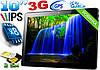 Новые планшет телефон Asus ZH960, 8 ядер, 10'', 2Gb/32Gb, GPS, 2 sim,3G. Чехол с клавиатурой ПОДАРОК
