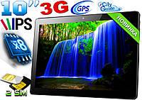 Новые планшет телефон Asus ZH960, 8 ядер, 10'', 2Gb/32Gb, GPS, 2 sim,3G. Чехол с клавиатурой ПОДАРОК, фото 1
