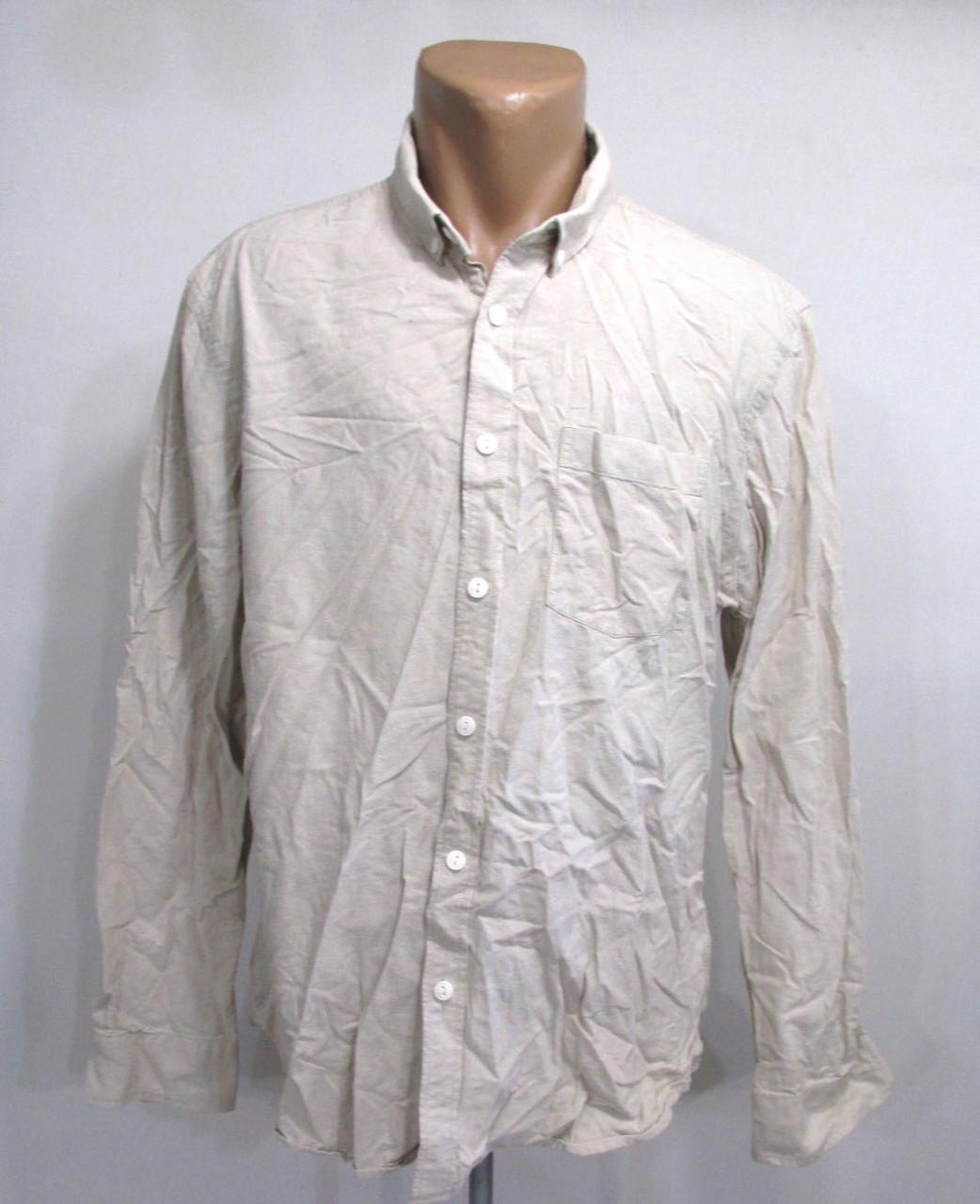 Рубашка BURTON Menswear, L, Как Новая!