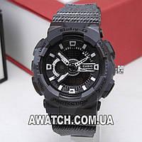 Унисекс кварцевые наручные часы Baby-G BGA-130
