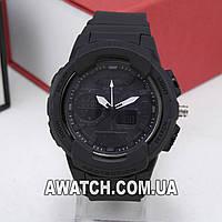Унисекс кварцевые наручные часы Baby-G 8702