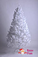 "Елка ""Премиум"" (литая, белая) 1.5м"