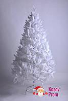 "Елка ""Премиум"" (литая, белая) 1.8м"