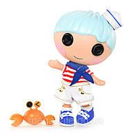 Кукла Малышка Lalaloopsy Морячка c аксессуарами (Лалалупси)
