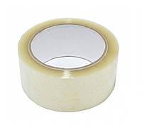 Скотч упаковочный прозрачный УкрПром 48мм*300м (36011)