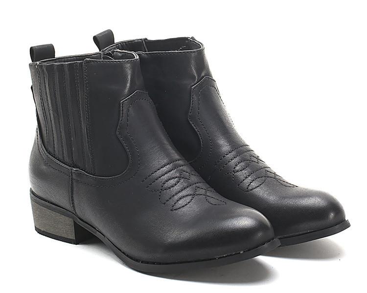Женские ботинки Mcsherry