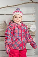 Детский зимний термокомбинезон  Канада