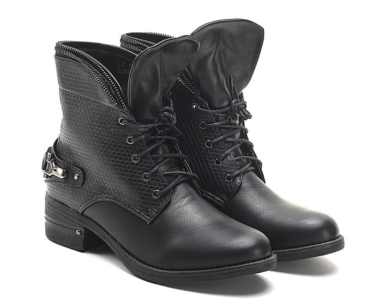 Женские ботинки Yearta