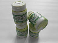 Паста алмазная АСМ 10/7 НОМГ 8,00 ct ОБ (зеленая для металла)
