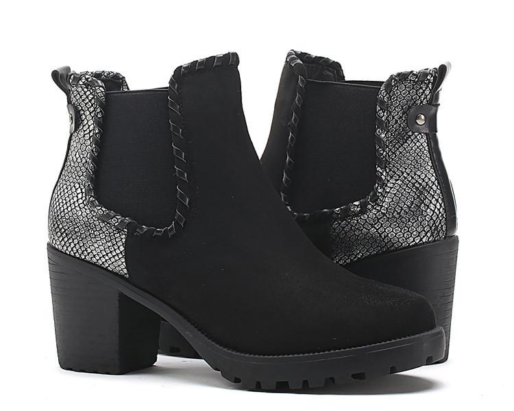 Женские ботинки Rodiguez