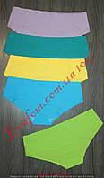 Полу - шортики женские фибра с заглаженными краями