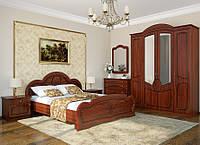 Спальня Каролина Сокме вишня портофино