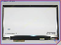 """Экран, дисплей 14.0"""" LG LP140QH1-SPE3 LED Slim ( 2560*1440, eDP 40Pin справа внизу,). Экран для ноутбука Lenovo ThinkPad X1 Carbon"""