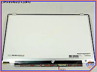 "Матрица 14.0"" LG LP140WD2-TLB1 LED SLIM ( Ушки сверху снизу, Глянцевая,  1600*900, 40pin справа внизу )."