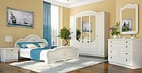Спальня Каролина Сокме золотое дерево