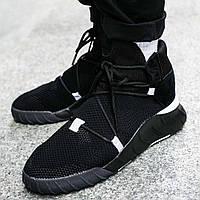 huge discount d8c90 5214e Оригинальные мужские кроссовки Adidas Tubular X 2.0 Primeknit