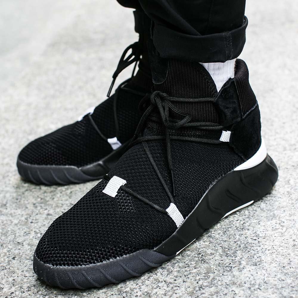 huge discount aae33 ca52a Оригинальные мужские кроссовки Adidas Tubular X 2.0 Primeknit