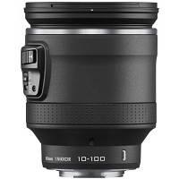 Объектив Nikon 1 NIKKOR VR 10-100mm f/4.5-5.6 PD ZOOM (JVA702DA)