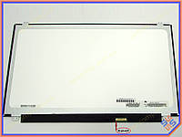 """Матрица 15.6"""" BOE NT156WHM-N12 (1366*768, 30Pin eDP справа, LED Slim (ушки сверху-снизу), Глянцевая). A+ без битых пикселей!"""