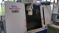 Вертикальный фрезерный обрабатывающий центр с ЧПУ ZPS MCFV 1060