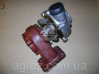 Турбокомпрессор Д 245.5 МТЗ (пр-во БЗА) ТКР 6-01.01