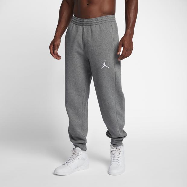Мужские брюки NIKE FLIGHT (Артикул  823071-091) - Интернет-магазин « 860137ec59a