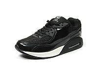 Детская спортивная обувь кроссовки Clibee:K-152 Черный, р. 32-37