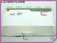"Экран, дисплей 16.4"" Sony VAIO VGN-FW11SR ( LQ164D1LD4AC 2CCFL) характеристики: ( Глянцевая, 1600*900, 30Pin справа). Матрица для ноутбуков SONY."