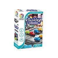 Настільна гра Smart Games Паркінг Головоломка (SG 434 UKR)