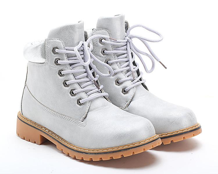 Женские ботинки Upchurch