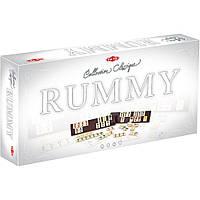 """Настольная игра """"Румми"""" (RUMMY) TM Tactic 02324"""