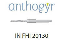 Первое сверло INFHI 20130, диаметр 2 мм – длина 13 мм