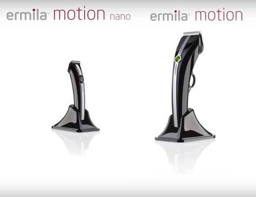 Набор машинок для стрижки Ermila Motion 1885-0141