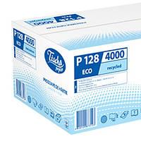 Полотенца бумажные ECO (ящик/20 пачек по 200 листов), фото 1