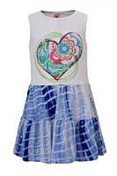 Детское платье для девочки Glo-Story: GYQ-4225, р. 98-128