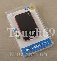 Зовнішній акумулятор Power Bank Keva Y015 6500mAh