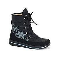 Ботинки женские зимние, арт. 5М-3103