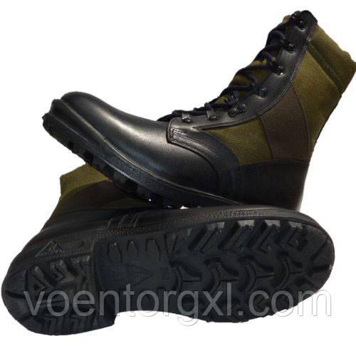 Берцы BW Baltes jungle boots, tropenstiefel. Германия, оригинал.